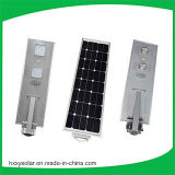 50W LED Lihting with Solar Power