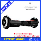 Smart Intelligent Electric Self Balance Scooter with Bluetooth for Children