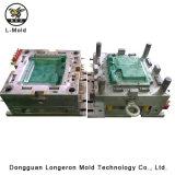 Dme Standard Plastic Mold Making