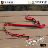 Forged Chain Tension Lever Lashing Steel Load Binder for Chain