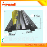 Tray Cable Connector Rubber Speed Hump Cable Bridge Cable Protector