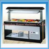 Commercial Buffet Refrigeration Salad Bar