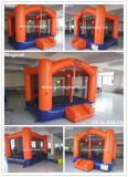 Small Bounce Moonwalk Inflatable Mini Jumper House for Children (MIC-276)