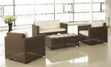 Rattan Sofa Furniture-Patio Furniture-Garden Furniture (BZ-R010)