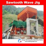Gold Plant Jigger Machine (GS-06)