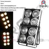 8 Eyes High Power Blinder Stage Audience Light
