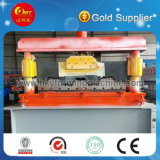 (Design) Hky Floor Deck Roll Forming Machine with Auto Stacker