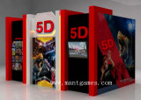 5D Cinema for Amusement Park Entertainment Equipment