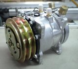 Auto Air Conditioning Compressor for Car