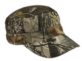 2015 Fashion Camouflage Hunting Baseball Track Sport Cap