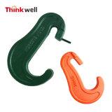 G80 Alloy Steel Lashing Type C Hook, High Tensile Hook