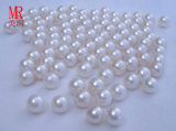 8-9mm White Natural Freshwater Pearls