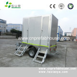 Environment Friendly Mobile Toilet Made in China