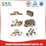 High Cutting Efficiency Diamond Segment for Sandstone