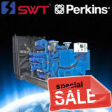 Low Price 400kw/500kVA Diesel Generator with Perkins Engines
