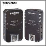 Yongnuo Yn-622c II Radio Ttl Flash Trigger with HSS 1/8000 for Canon