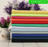 2015 High Quality Fashion Soft and Thin Pure Chiffon Fabric for Ladies Dress