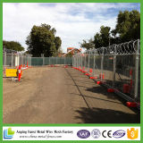 2017 Hot Sale portable Temporary Fence