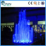 2.0m Dia Decorative Outdoor Music Garden Water Fountain