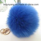 Rabbit Fur POM POM Balls