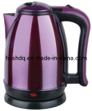 Electric Kettle Colorful Model