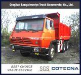 China Sinotruk Steyr-King 6X4 20ton Dump Truck