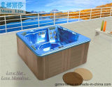 Hot Portable Massage SPA Bathtub with Ce, RoHS, Reach (M-3327)