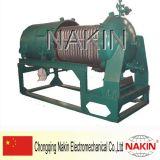 Horizontal-Closed Turbine Oil Filtration Machine