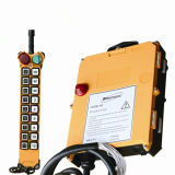 Double Speed F21-18d Telecrane Crane Remote Controls