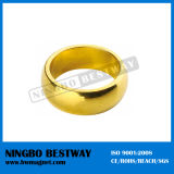 Strong Gold Ring Magnet