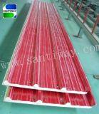 Metal Polyurethane (PU) Sandwich Panel