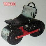 China Rolling Garden Work Seat Tool Cart