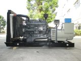 Shanghai Diesel Engine Sdec Industrial Generator Set with Maraton Alternator