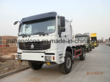 Sinotruk HOWO Cargo Truck 4X2 290HP Cargo Truck Hot Sale
