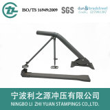 TV Satellite Receiver Bracket for Outdoor