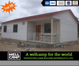 Wellcamp Modular Prefab Villa for Apartment
