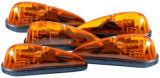 Amber Cab Marker Light Kit for Truck