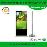 22 Inch Interactive Touch Screen Table Floor Standing Kiosk