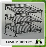 OEM Best Selling Metal Wire Display, 100% Custom Ad&Pop Products OEM Completed in 5 Days