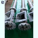 Screw Barrel for Extruder Processing