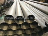 ASTM A312 304/321/316L Stainless Steel Welded Pipes and Tubes