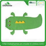 Short-Tailed Crocodile Children Blanket Christmas Gift