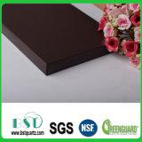 12-30mm Thickness Brown Artificial Quartz Stone