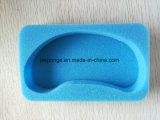 Blue Package Lining Foam for Gift