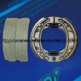 Cg125 Asbestos/Non-Asbestos Motorcycle Parts Motorcycle Brake Shoe