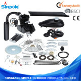 49cc 4 Stroke Gas Motorized Bicycle Engine Kit