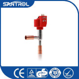 Electronic Expansion Valve Used in Refrigeration System