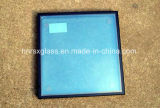 Customized Low E Glass Coated with Double Glazing Glass