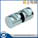 Yako Bathroom Series Shower Tempered Glass Door Knob