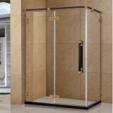 Square Shape Shower Room Shower Cubicle